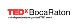 Announcing TEDxBocaRaton, Themed Innovation: Reinventing Yourself