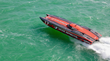 Super Boat International Welcomes Racing Fans to the 9th Annual Thunder on Cocoa Beach Super Boat Grand Prix