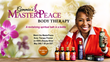 Iyanla Vanzant Presents MasterPeace Body Therapy Products on the Home Shopping Channel (HSN) May 24 at 7:30 pm EST