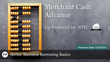 The New York Institute of Credit & Financial Poise™ Air BUSINESS BORROWING BASICS - Merchant Cash Advance, a Webinar, on May 23, at 2pm CST Through West LegalEdcenter
