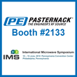 Pasternack to Exhibit at the 2018 IEEE MTT-S International Microwave Symposium in Philadelphia