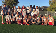 Nike Sports Camps Supports Local Soccer Without Borders
