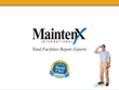 MaintenX Uses Work Order Inception Center to Provide Superior Service