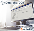 ActivePDF Releases DocSight OCR 3.1.0 with Zonal Data Capture Add-On