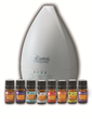 Certified Organic Essential Oils Company Launches: N8 Essentials
