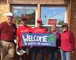 Habitat for Humanity Receives Support from Milgard Volunteers