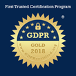 European Center for GDPR Certification Launches First Consumer Privacy Trust Seal Under the General Data Protection Regulation.