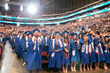 Seton Hall Graduates 1,320 at the Prudential Center in Newark