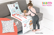 Sago Mini Launches the World's First Pillow Playsets on Kickstarter