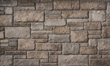 Cultured Stone Introduces New Sculpted Ashlar Profile in Three Colors