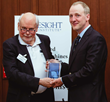 Foresight Institute Awards Feynman Prizes in Nanotechnology to Lutz, Heinrich, and von Lilienfeld; awards presented by Nobelist, Sir Fraser Stoddart & Jonathan Barnes