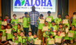 ALOHA Awards over $40,000 in Cash Prizes in ALOHA's 2nd Kid's National Math Competition