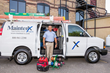 MaintenX Provides Water Diversion for Leaky Businesses