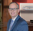 Gilbane's Michael O'Brien Named Board Chairman of Associated General Contractors of Massachusetts