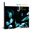 Steinberg Launches New Simon Phillips Jazz Drums