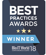 Genedata and AstraZeneca Receive 2018 Bio-IT World Best Practices Award for Innovative AI Project