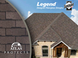 Atlas Roofing Debuts Legend® Shingles