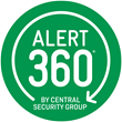 Alert 360® by Guardian Security Systems, a Central Security Group Company, Marks 45th Year in Service as Oklahoma's Oldest-Licensed Security Company
