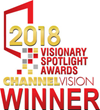 AireSpring Platinum SD-WAN Wins 2018 Visionary Spotlight Award