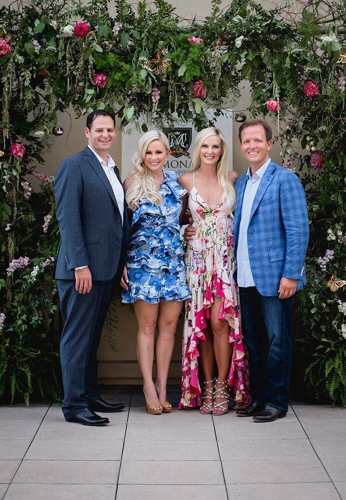 Arnold & Itkin Hosts Celebration to Shine a Light on The