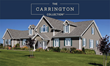 Style Crest, Inc. Introduces The Carrington Collection® .046 Vinyl Siding