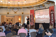 CustomerGauge Shakes Things Up in Boston at Monetize! 2018