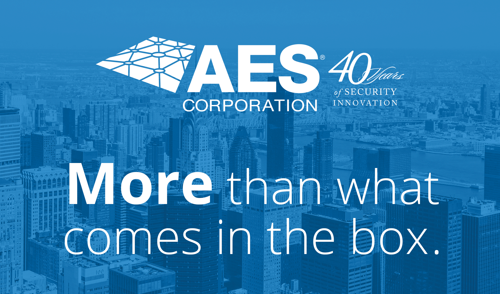 AES Corporation Selects Calypso as Agency of Record