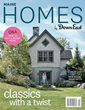 """Down East"" Announces New Magazine ""Maine Homes"" by Down East"