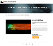 Pixel Film Studios Unveils ProVJ Efflux for Final Cut Pro X