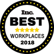 "Inc. Names The Game Agency to the 2018 ""Best Workplaces"" List"