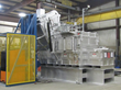 Lindberg/MPH Ships Energy Efficient Stack-Type Aluminum Melting and Holding Furnace