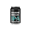 Coronado Brewing Releases Second Art Series Beer: Marine Dream IPA