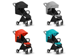 Silver Cross to Launch Ultra-Lightweight Travel Stroller