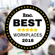 Makers Nutrition is one of Inc. Magazine's Best Workplaces 2018