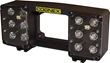 Smart Vision Lights ODDM-3XT Lights Available for Cognex DataMan Systems
