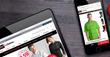 ChefUniforms.com Launches New Responsive Website