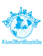 Team Novo Nordisk Joins the United Nations in Celebration of Inaugural World Bicycle Day