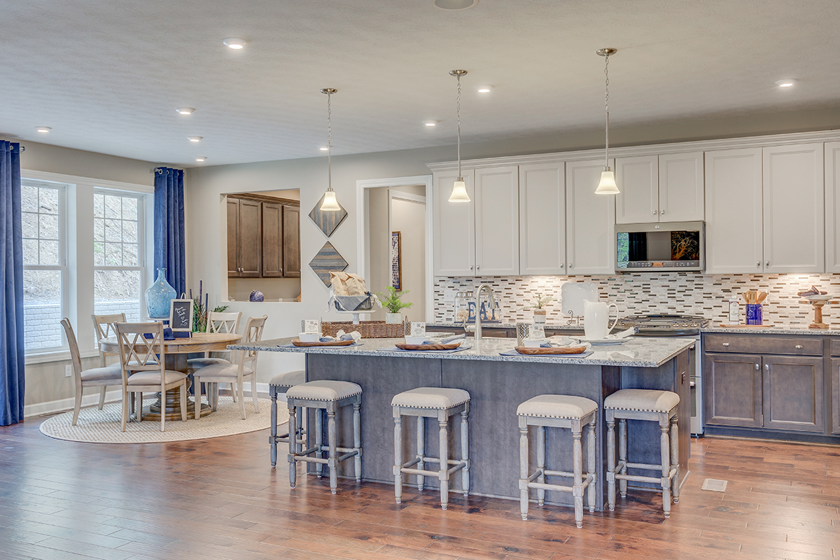 K. Hovnanian® Homes Makes Building On Your Lot Easy