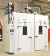 Tenney Ships Walk-In Temperature Humidity Cycling Room  to Hardware Manufacturer
