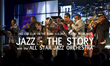 "Renowned Jazz Recording Artist, Nicolas Bearde - Featured Vocalist and Narrator for Vincent Herring's ""Story of Jazz Orchestra"" at San Jose Jazz Summer Fest on August 12"