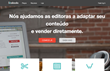 Slicebooks and Minha Biblioteca Announce Brazilian Licensing Deal