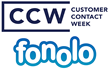 Fonolo to Exhibit at the 19th Annual Customer Contact Week