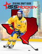ISS Hockey Releases FINAL Rankings in 2018 ISS NHL Draft Guide – 100% Of Proceeds Goes to Hockey Helps the Homeless!