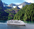 15-Day Alaska Inside Passage Cruises: Unforgettable Explorations with American Cruise Lines