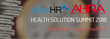 IdilusHR and American Human Resources Association AnnounceFirst Annual Health Solutions Summit