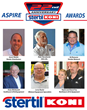 Stertil-Koni Honors Six Distributor Companies for Outstanding Sales Growth with Coveted Aspire Program Awards