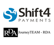 Shift4 Payments and JourneyTEAM - RDA Partner to Deliver Secure Retail Solutions and a Special Promotion