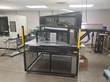 Worldwide Laser Service Corporation introduces the new dial table laser cutting and marking system
