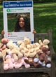 Bears for Humanity Shares Organic Teddy Bears to Promote United We Stand Message Inspired by Starbucks
