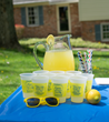 Cups of Lemonade Help Lead to a Cure during Lemonade Days, June 2-10